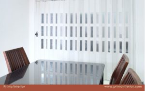 Harga Folding Door PVC Terlengkap dan Gratis Pengukuran dan Pemasangan