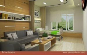 Harga Gorden Rumah Sakit Baru Anti Bakteri, Anti Darah dan Anti Jamur