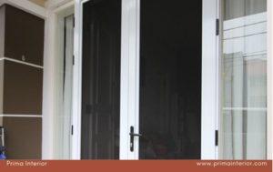 Harga Pintu Baja Pengamanan Paling Kokoh dan Berkualitas Tinggi