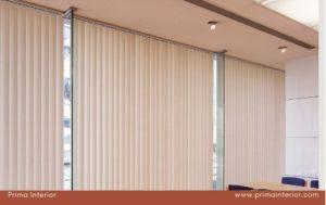Jual Vertical Blind Terlengkap dan Cocok untuk Semua Jendela