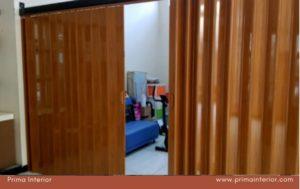 Harga Sekat Ruangan PVC Minimalis dan Ramah di Kantong