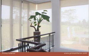 Menciptakan Desain Ruang Kantor dengan Roller Blind Solar Screen