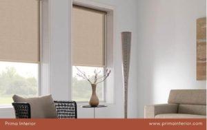 Manfaat Rumah Minimalis Modern dengan Roller Blinds