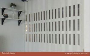 Jual Sekat Ruangan Terlengkap dengan Desain Kreatif