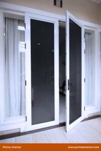 Jual Pintu Baja Onna Standar Keamanan Terlengkap