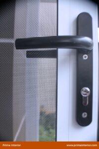 Penggunaan Pintu Baja Ringan pada Rumah Masa Kini